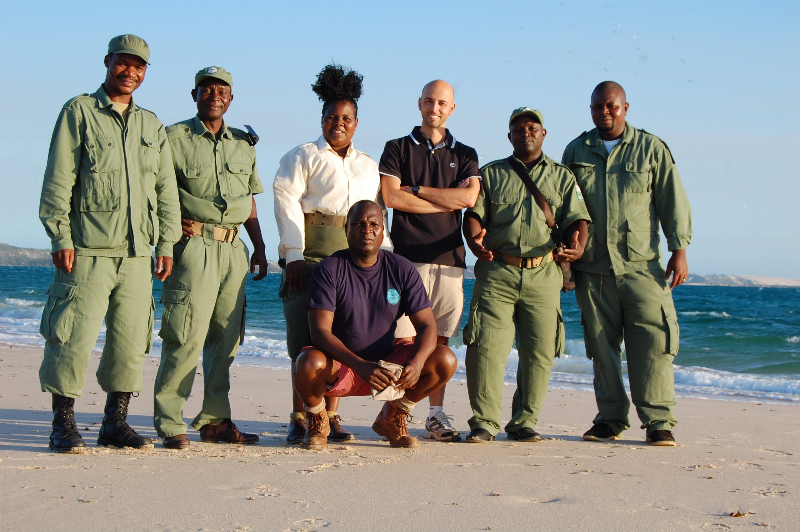 Sustainable Financing of Protected Areas System in Mozambique