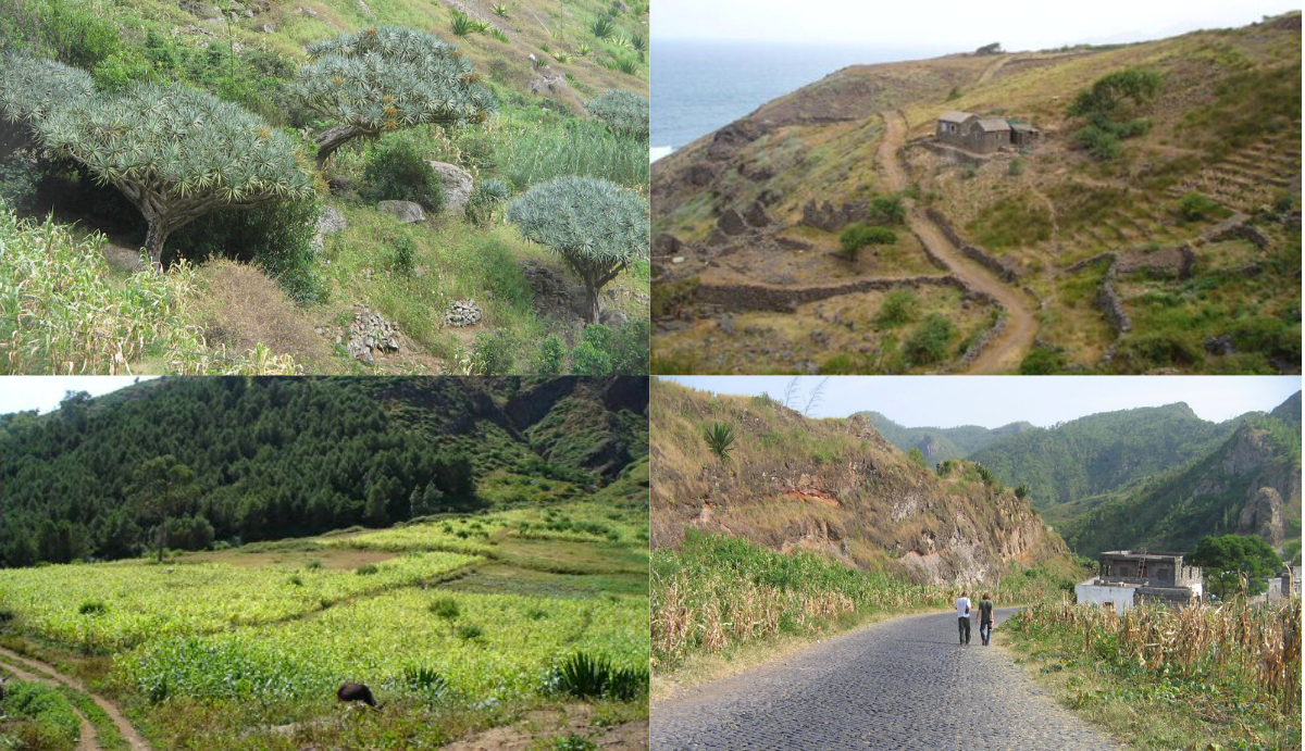Integrated participatory ecosystem management in and around protected areas GEF Project