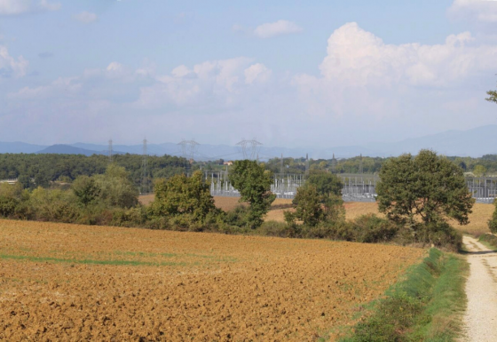 Framework contract for technical support for the localization and authorization of electric power lines in Italy