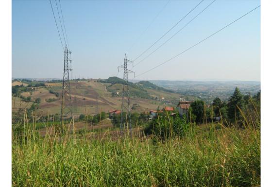 Environmental Report (2008) of the Grid Development National Plan, under the Strategic Environmental Assessment Procedure